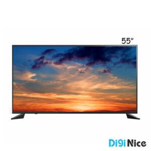 تلویزیون ال ای دی 55 اینچ اسنوا مدل SLD-55SA1120