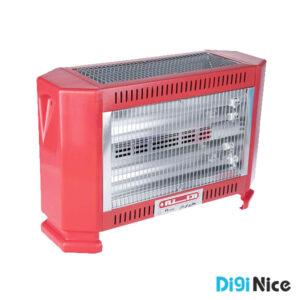 بخاری برقی آراسته مدل 2200