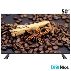 تلویزیون ال ای دی هوشمند 50 اینچ اسنوا مدل SSD-50SA1560U