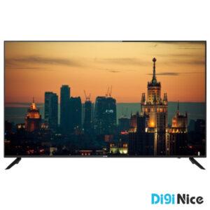 تلویزیون ال ای دی هوشمند 58 اینچ سام الکترونیک 58TU6500