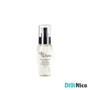روغن ترمیم کننده و تقویت کننده موی دتیان مناسب انواع مو