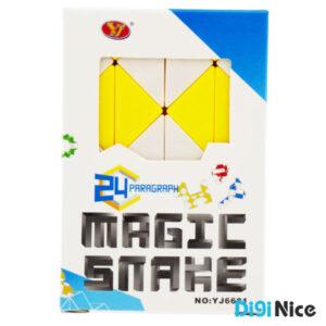 مکعب روبیک مجیک کد 109