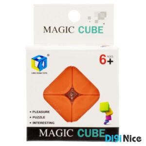 مکعب روبیک مجیک کد 107