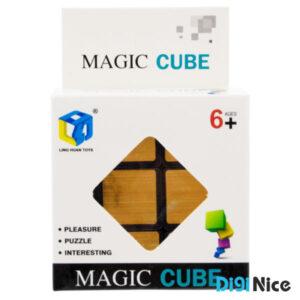 مکعب روبیک مجیک مدل آینه ای کد 101