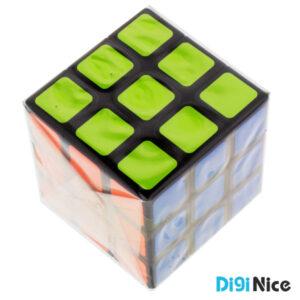 مکعب روبیک مجیک کد 108