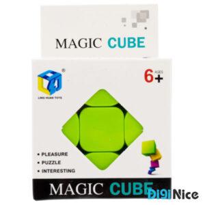 مکعب روبیک مجیک کد 106
