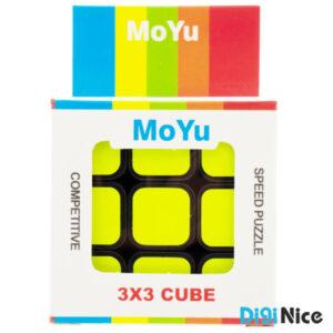 مکعب روبیک مویو مدل MF8807 رنگی کد 117