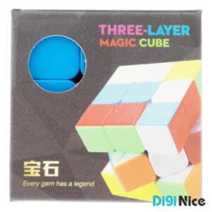 مکعب روبیک مجیک کد 116