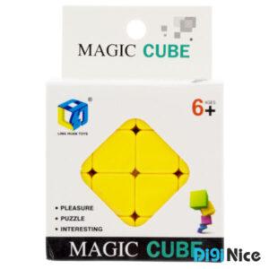 مکعب روبیک مجیک کد 105