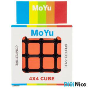 مکعب روبیک مویو مدل MF8813 رنگی کد 113