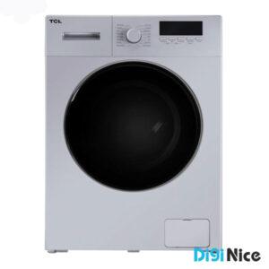 ماشین لباسشویی تی سی ال مدل E62-AW ظرفیت 6 کیلوگرم