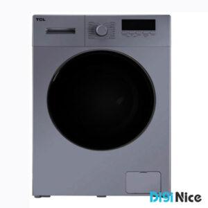 ماشین لباسشویی تی سی ال مدل E62-AS ظرفیت 6 کیلوگرم