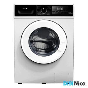 ماشین لباسشویی تی سی ال مدل G72-BW ظرفیت 7 کیلوگرم