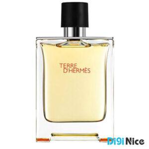 ادو تویلت مردانه هرمس مدل Terre De Hermes حجم 100 میلی لیتر