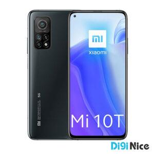 گوشی شیائومی مدل Mi 10T 5G 128GB با 6GB RAM