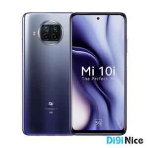 گوشی شیائومی مدل Mi 10i 5G 128GB با 6GB RAM