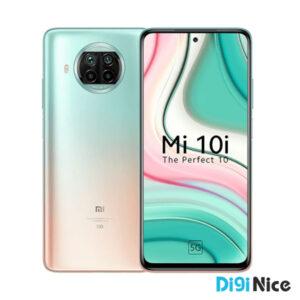 گوشی شیائومی مدل Mi 10i 5G 128GB با 8GB RAM