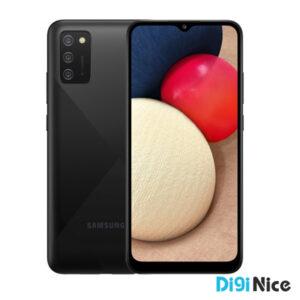 گوشی سامسونگ مدل Galaxy A02s 32GB با 3GB RAM