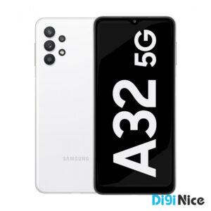 گوشی سامسونگ مدل Galaxy A32 5G 128GB با 4GB RAM
