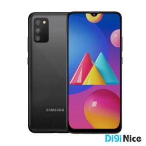گوشی سامسونگ مدل Galaxy M02s 64GB با 4GB RAM