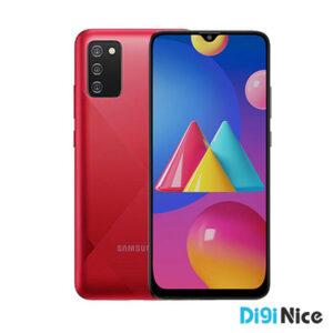 گوشی سامسونگ مدل Galaxy M02s 32GB با 3GB RAM